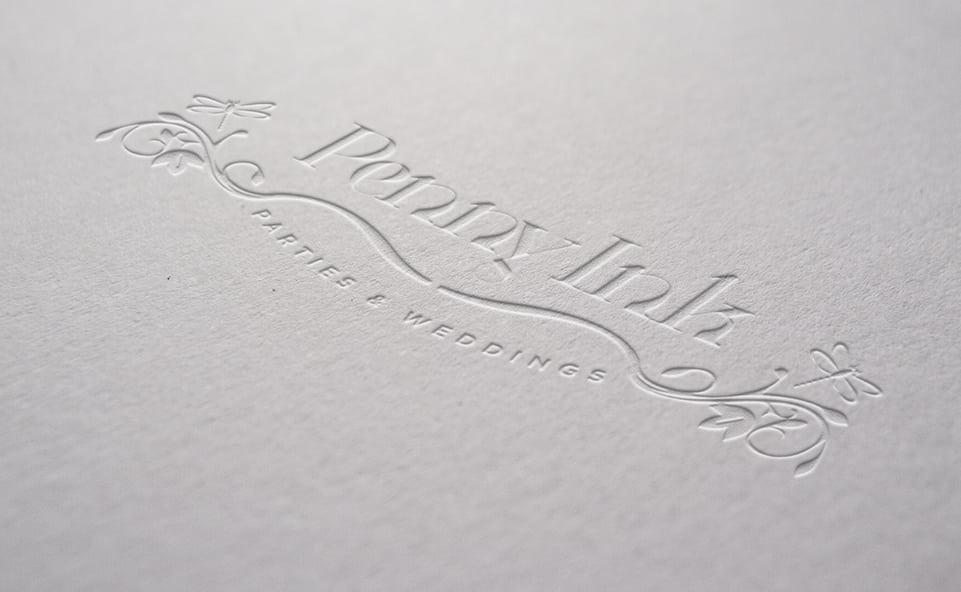 Branding for Penny Ink